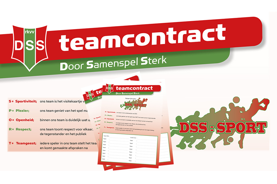 Teamcontract